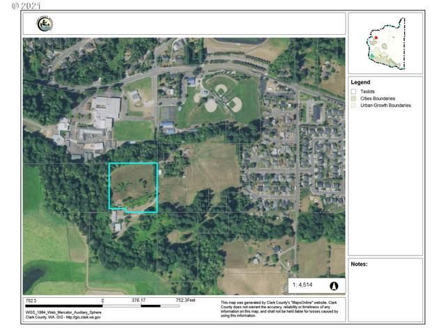 0 NE Ivy Ave #1, La Center, WA 98629 (MLS #21468778) :: Duncan Real Estate Group