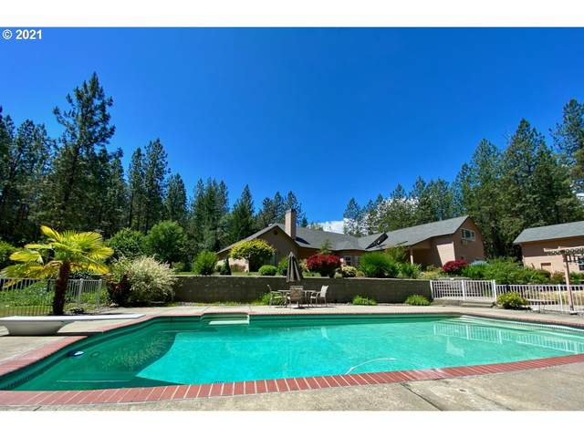 270 Brookstone Hills Dr, Grants Pass, OR 97526 (MLS #21468814) :: The Liu Group