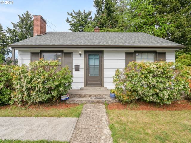 2021 NE 102ND Ave, Portland, OR 97220 (MLS #21468825) :: Fox Real Estate Group