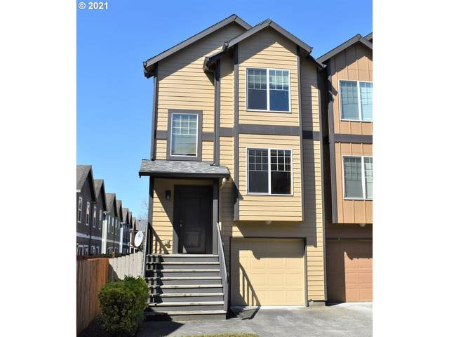 6011 NE 34TH St, Vancouver, WA 98661 (MLS #21468910) :: The Pacific Group