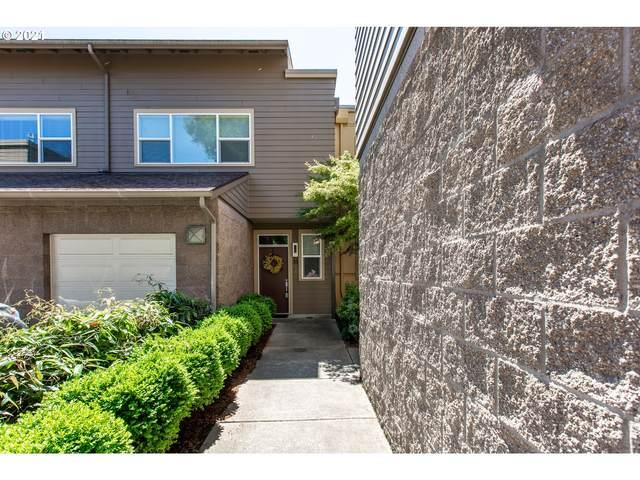 327 Rustic Pl #35, Eugene, OR 97401 (MLS #21469226) :: Premiere Property Group LLC