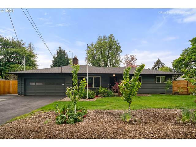 1025 SE 7TH Ave, Hillsboro, OR 97123 (MLS #21469274) :: Brantley Christianson Real Estate