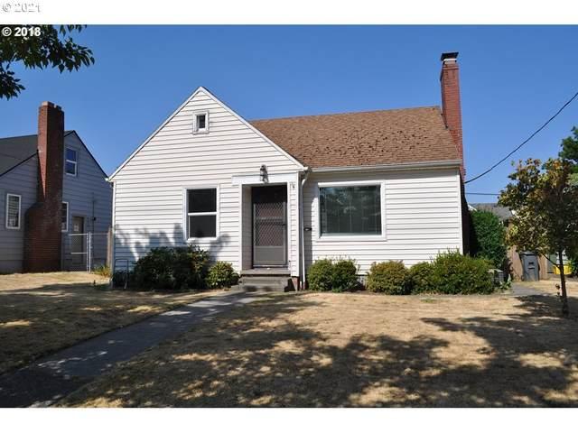 5725 NE 33RD Ave, Portland, OR 97211 (MLS #21469422) :: Fox Real Estate Group