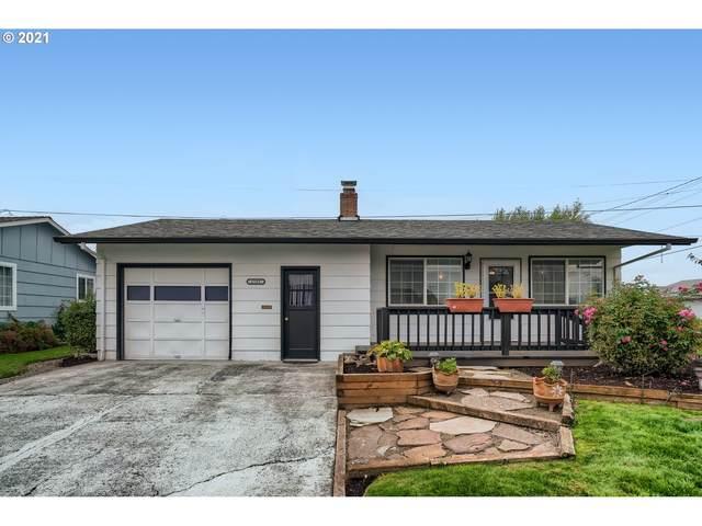 1585 Umpqua Rd, Woodburn, OR 97071 (MLS #21469450) :: Premiere Property Group LLC