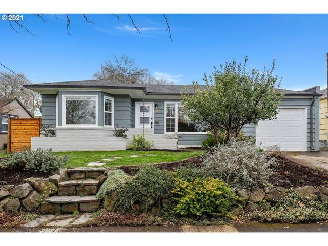 2020 NE Bryant St, Portland, OR 97211 (MLS #21469601) :: Next Home Realty Connection