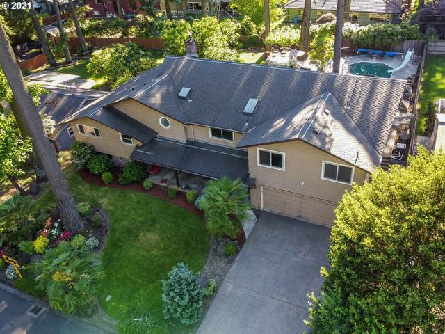 908 SE 98TH Ave, Vancouver, WA 98664 (MLS #21469701) :: Gustavo Group
