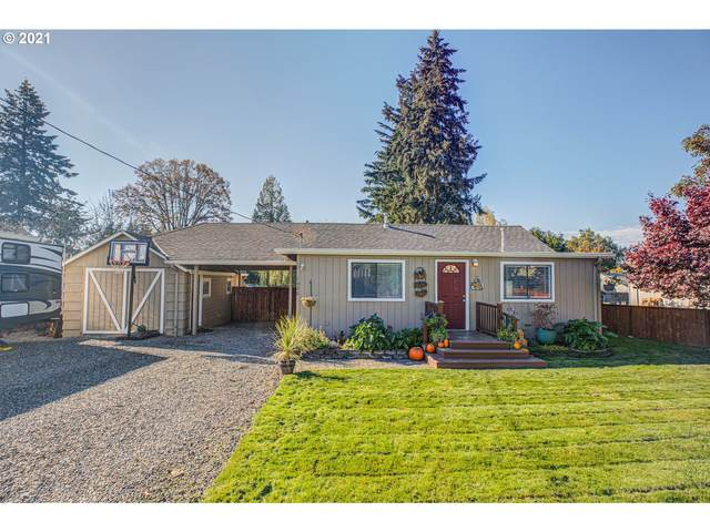 1026 Prospect St, Oregon City, OR 97045 (MLS #21469715) :: Next Home Realty Connection