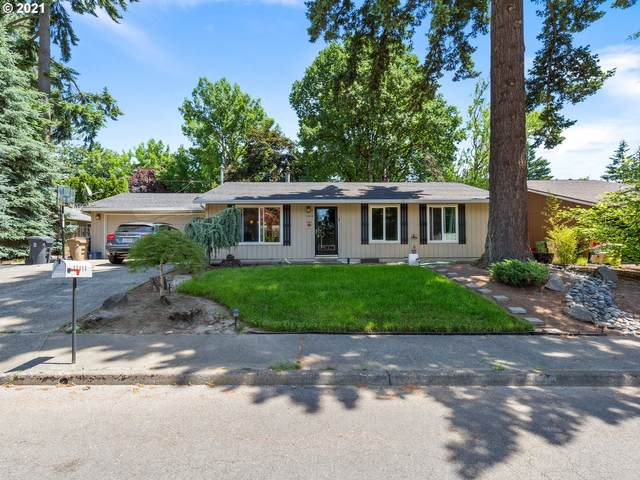 13414 SW 64TH Ave, Portland, OR 97219 (MLS #21469959) :: Real Tour Property Group