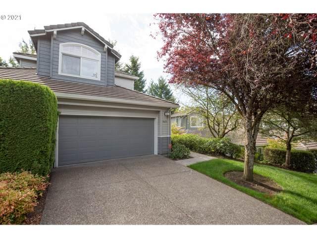 9629 NW Silver Ridge Loop, Portland, OR 97229 (MLS #21470044) :: Lux Properties