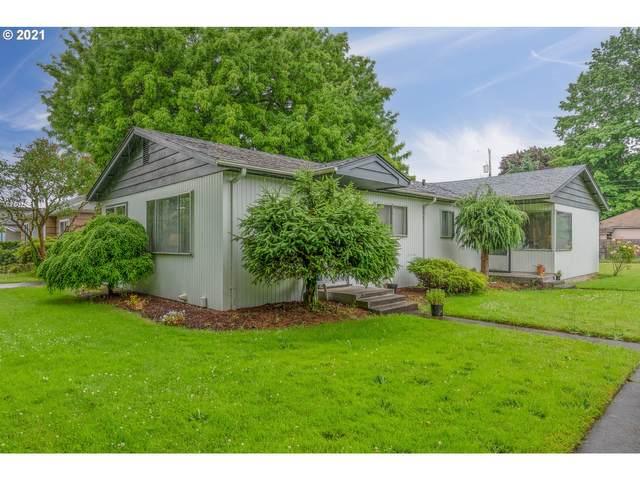 1327 7TH Ave, Longview, WA 98632 (MLS #21470131) :: Song Real Estate