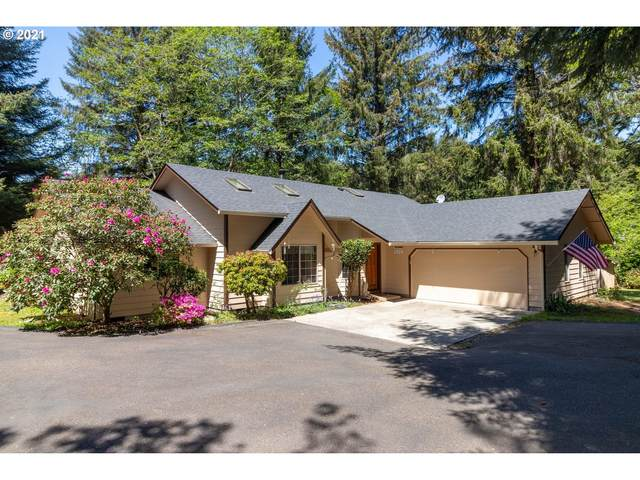 83578 Kiechle Arm Rd, Florence, OR 97439 (MLS #21470186) :: Beach Loop Realty