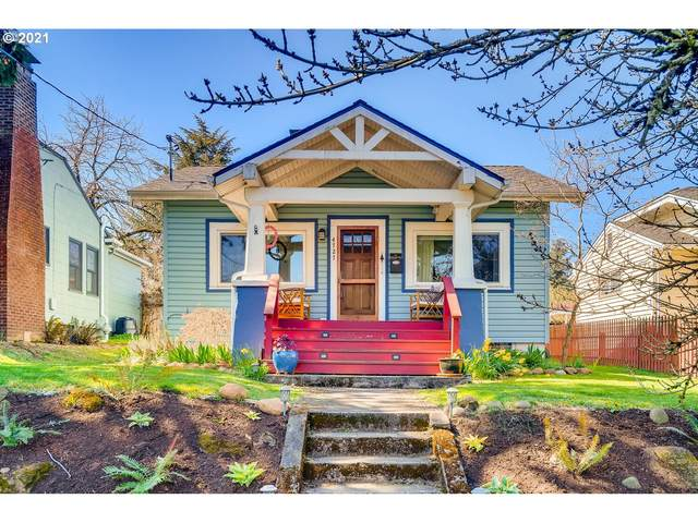 4727 NE 32ND Ave, Portland, OR 97211 (MLS #21470511) :: The Pacific Group