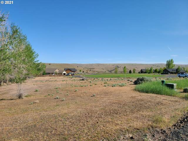 310 Little Lake Rd, Maupin, OR 97037 (MLS #21470564) :: Duncan Real Estate Group