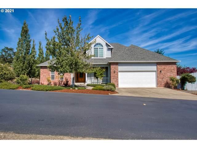 1181 NE Granite Ridge St, Roseburg, OR 97470 (MLS #21470698) :: Real Tour Property Group
