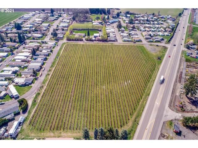 11799 Carl Rd NE, Woodburn, OR 97071 (MLS #21470751) :: Real Tour Property Group