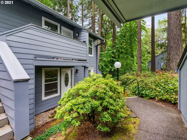 4356 SW Dickinson St #32, Portland, OR 97219 (MLS #21471075) :: Next Home Realty Connection
