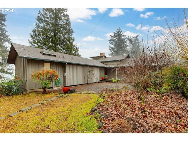 12786 SE Nixon Ave, Milwaukie, OR 97222 (MLS #21471139) :: Lux Properties
