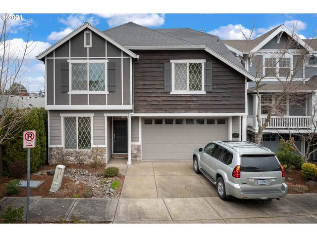 11625 SW Holland Ln, Beaverton, OR 97005 (MLS #21471144) :: Next Home Realty Connection
