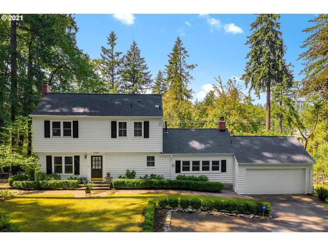 17001 Westview Dr, Lake Oswego, OR 97034 (MLS #21471331) :: Fox Real Estate Group