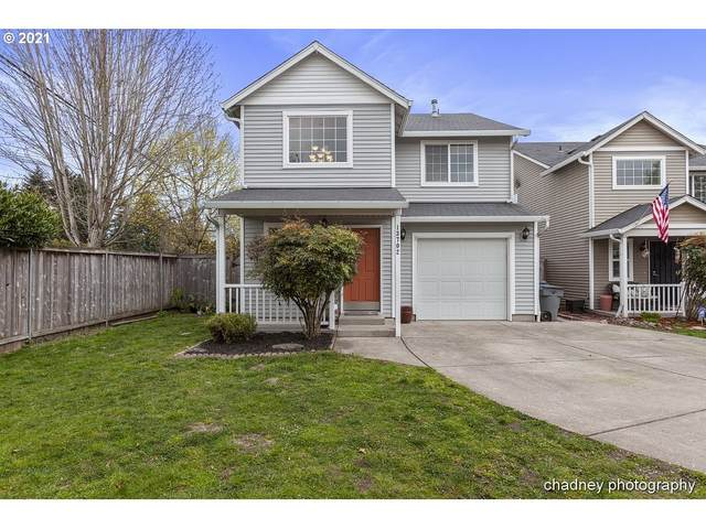 13702 NE 65TH St, Vancouver, WA 98682 (MLS #21471387) :: Next Home Realty Connection