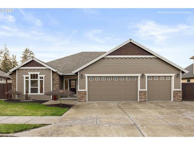 17028 SE Johnston Dr, Portland, OR 97236 (MLS #21471472) :: Next Home Realty Connection
