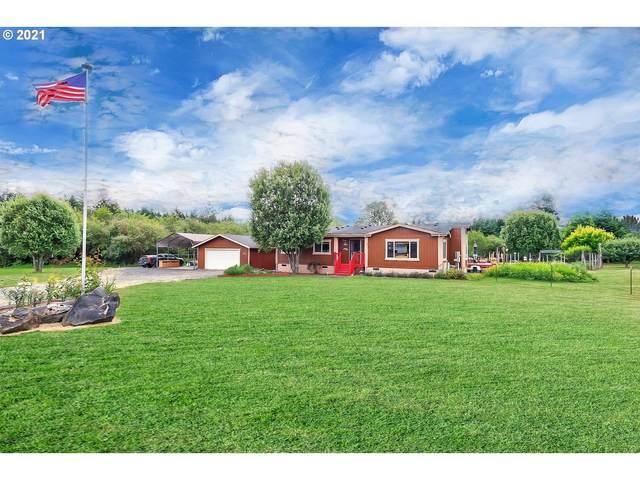 142 Hilley Dr, Chehalis, WA 98532 (MLS #21471554) :: Real Tour Property Group