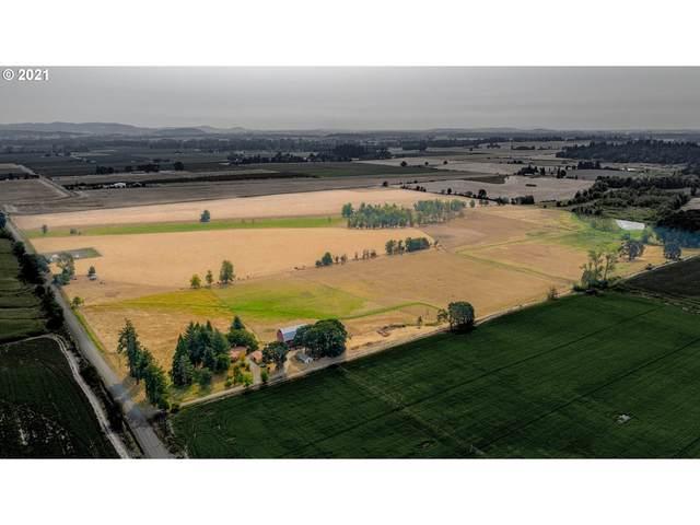 6730 Davidson Rd Independ, Independence, OR 97351 (MLS #21471903) :: McKillion Real Estate Group