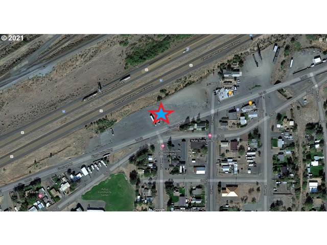 100 First St, Rufus, OR 97050 (MLS #21472026) :: McKillion Real Estate Group