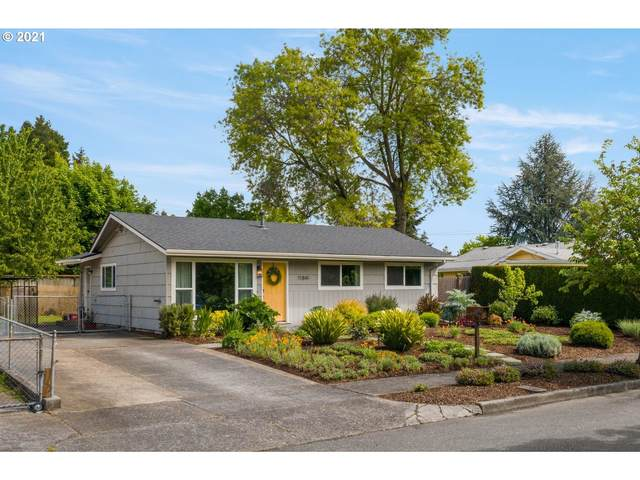 11841 NE Thompson St, Portland, OR 97220 (MLS #21472033) :: Stellar Realty Northwest