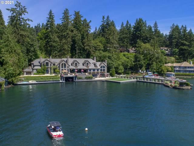1500 Northshore Rd, Lake Oswego, OR 97034 (MLS #21472046) :: Tim Shannon Realty, Inc.
