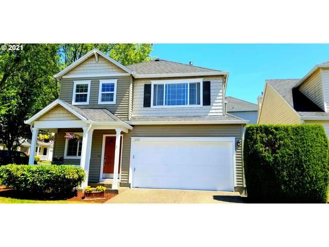 16943 NW Greyhawk Dr, Beaverton, OR 97006 (MLS #21472417) :: Holdhusen Real Estate Group