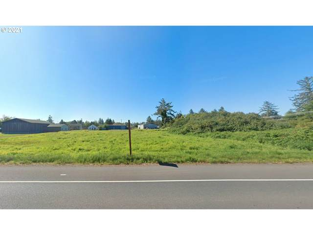SE 2nd St, Warrenton, OR 97146 (MLS #21472472) :: The Pacific Group