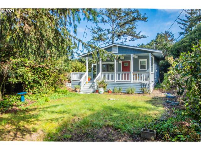 4621 Joshua Ln, Florence, OR 97439 (MLS #21472496) :: Beach Loop Realty
