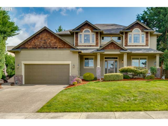 13260 SE 126TH Ave, Clackamas, OR 97015 (MLS #21472919) :: Next Home Realty Connection