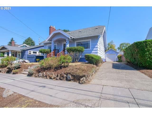 7042 N Borthwick Ave, Portland, OR 97217 (MLS #21473010) :: Keller Williams Portland Central