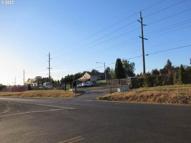 28901 SE Dodge Park Blvd, Gresham, OR 97080 (MLS #21473029) :: McKillion Real Estate Group