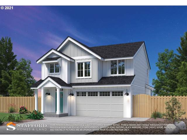 1404 Daylily St, Woodburn, OR 97071 (MLS #21473071) :: Coho Realty