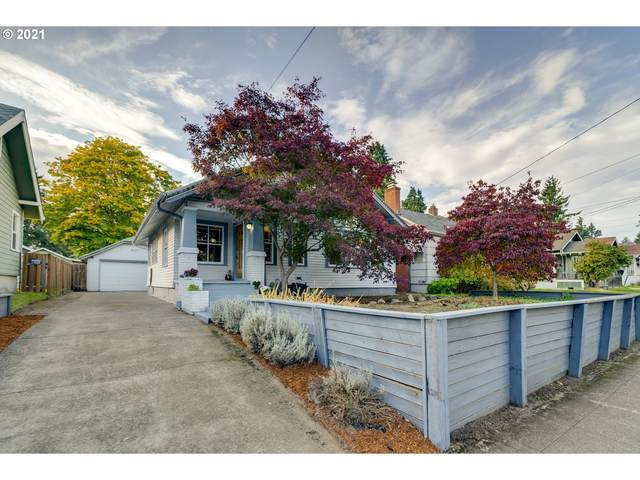 3333 NE 63RD Ave, Portland, OR 97213 (MLS #21473088) :: Real Estate by Wesley