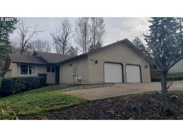 1530 SW Towle Ave, Gresham, OR 97080 (MLS #21473353) :: Fox Real Estate Group