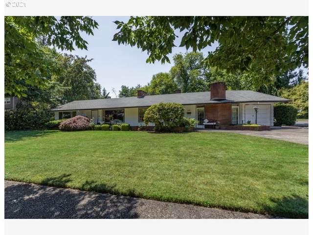 690 Palomino Dr, Eugene, OR 97401 (MLS #21473371) :: Premiere Property Group LLC