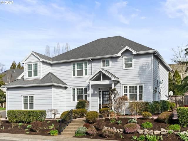 16375 NW Graf St, Portland, OR 97229 (MLS #21473493) :: Premiere Property Group LLC