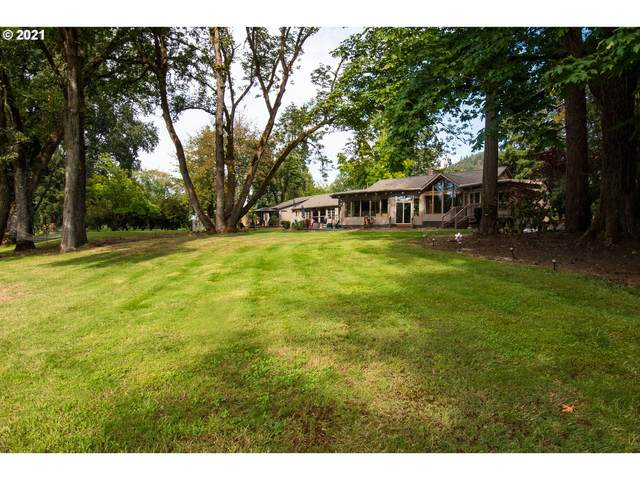 1802 Fisher Rd, Roseburg, OR 97471 (MLS #21473551) :: Townsend Jarvis Group Real Estate
