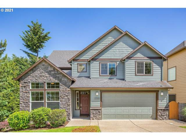 17335 SW Noble Fir Ct, Sherwood, OR 97140 (MLS #21473673) :: Gustavo Group