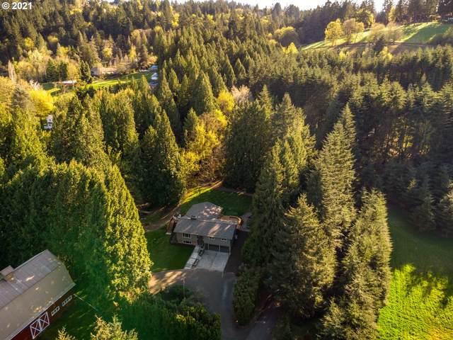 1488 SW Borland Rd, West Linn, OR 97068 (MLS #21473736) :: Premiere Property Group LLC