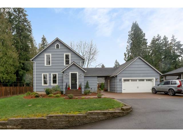 15265 SE Minerva Rd, Milwaukie, OR 97267 (MLS #21474130) :: Lux Properties