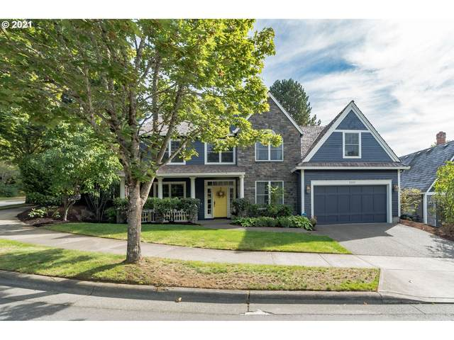 1263 NW Benfield Dr, Portland, OR 97229 (MLS #21474143) :: Next Home Realty Connection