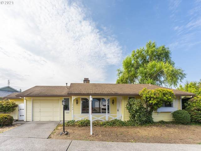 16540 SW Queen Mary Ave, King City, OR 97224 (MLS #21474151) :: Next Home Realty Connection