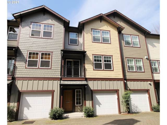 711 SE 33RD Pl #7, Portland, OR 97214 (MLS #21474225) :: RE/MAX Integrity
