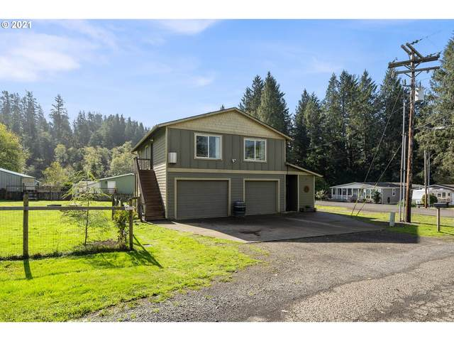 6125 Main St, Bay City, OR 97107 (MLS #21474272) :: Premiere Property Group LLC