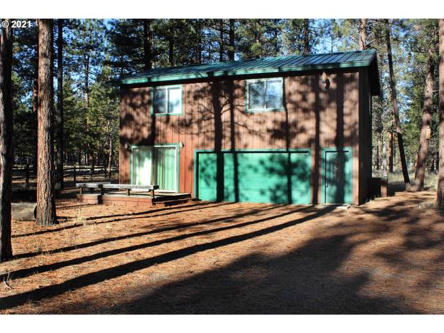 69285 Stetson, Sisters, OR 97759 (MLS #21474324) :: Stellar Realty Northwest